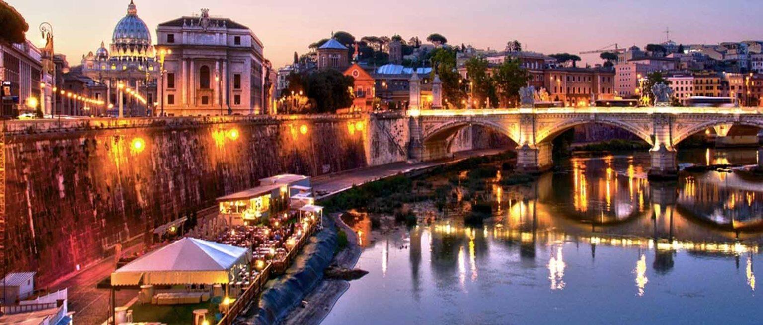 ratatuille Roma
